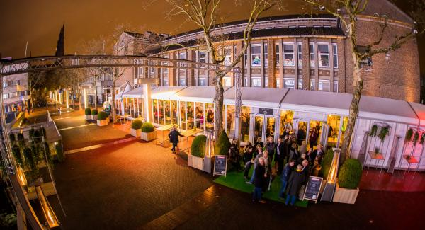 New: GLOW Food Courts