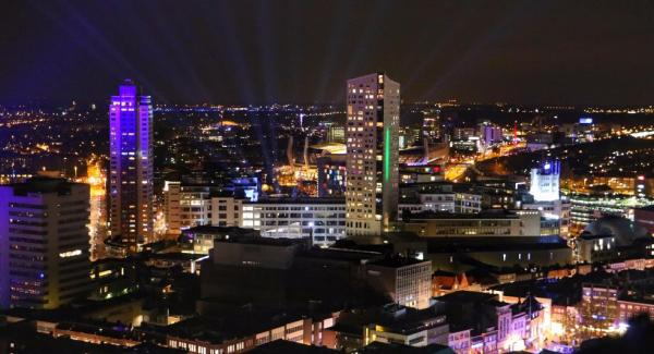GLOW Eindhoven looks back on a successful and crowded light festival